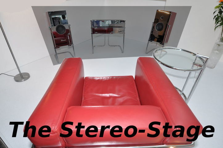 Stereo Stage