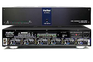 Hafler CI-1255e multi-channel-amplifier