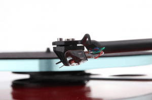 REGA Ania MC cartridge and Fono MC phono preamp