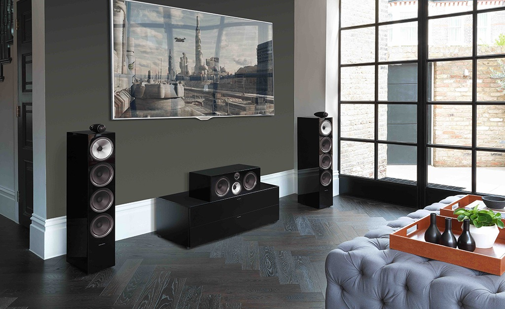 Bowers & Wilkins 700 Series