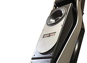 Gershman Acoustics Posh speaker