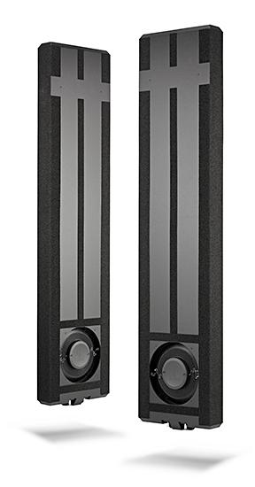 JL Audio Fathom® IWS-SYS-108 & 208