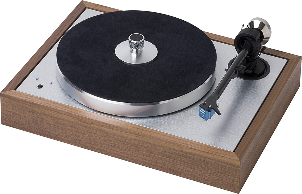 pro ject audio systems classic sb audiophil. Black Bedroom Furniture Sets. Home Design Ideas