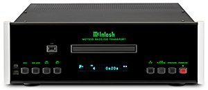 McIntosh MCT500 SACD/CD Transport