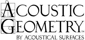 Acoustic Geometry Logo