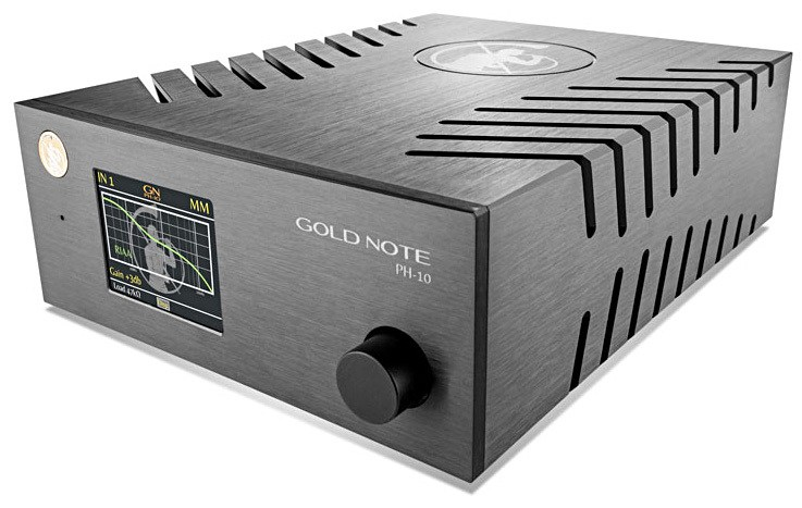 Gold Note PH 10 phono stage