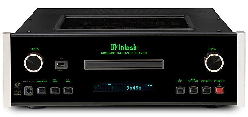 McIntosh_MCD600_Front_Top