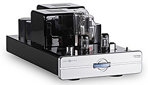 Cary Audio - CAD-805 Vacuum Tube Monoblock Power Amplifier