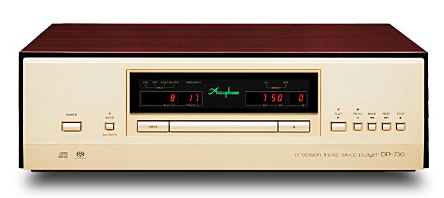 Accuphase_DP-750_front
