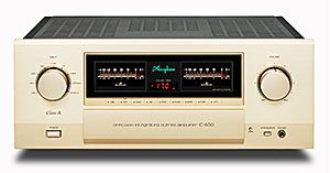 Accuphase E-650 Stereo Amplifier