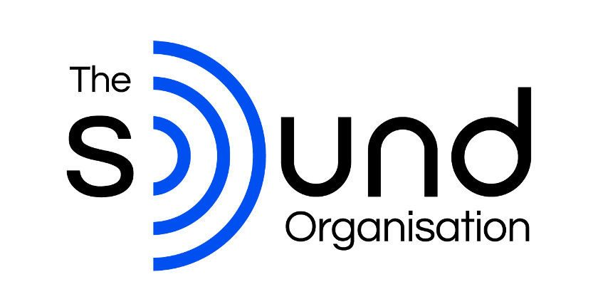 Logo Sound Organisation