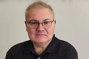 TSO Steve Daniels