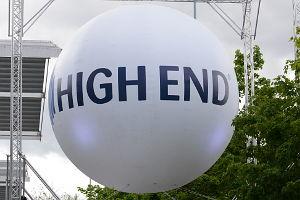 HIGH END Teaser