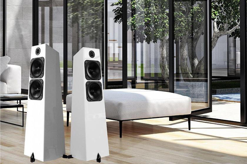 Totem Acoustic V2 Element Series