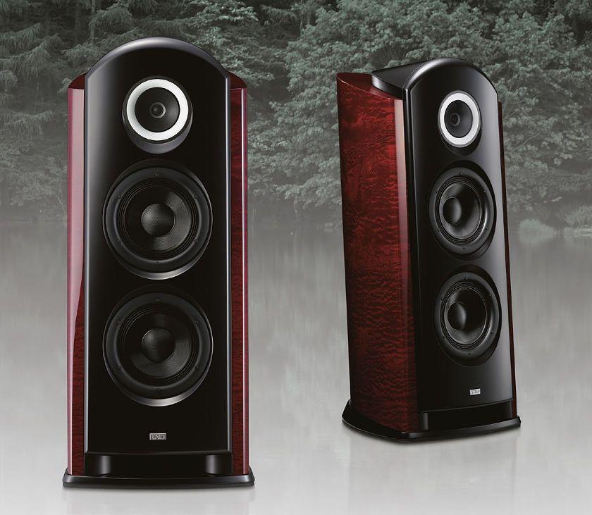 TAD R1TX loudspeaker