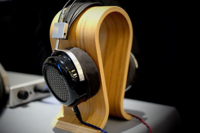 Headphone Fair Audiovista