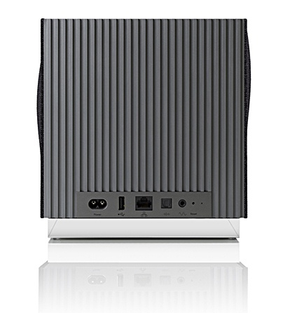 Naim Mu-so Qb 2nd Generation