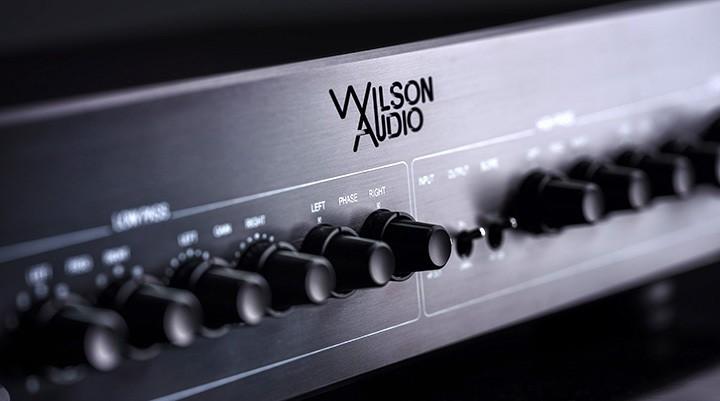 Wilson Audio ActivXO