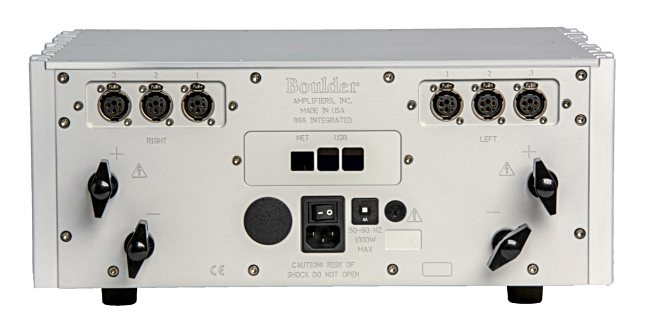 Boulder 866 Integrated Amplifier