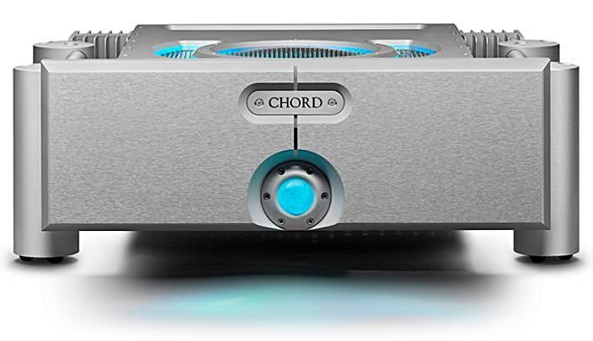 Chord Ultima 3 Mono Power Amplifier