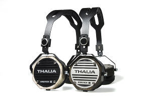 Erzetich Audio Headphones Thalia