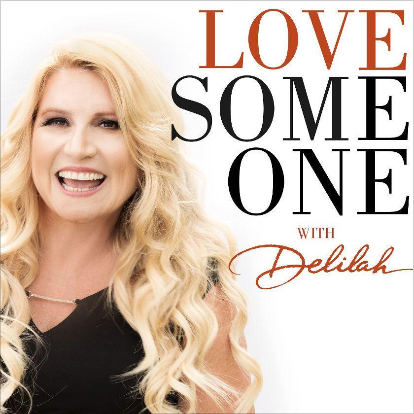 Lovesomeone Delilah Kristin