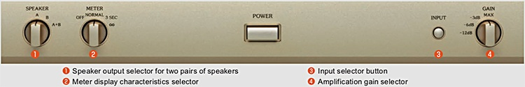 Accuphase_P-4500_main_selector