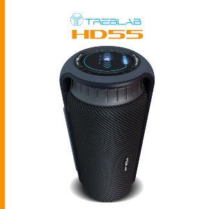 20% OFF at wireless speaker TREBLAB HD55