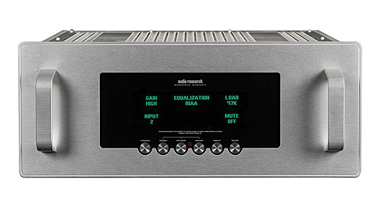 AUDIO RESEARCH REF PHONO 3SE