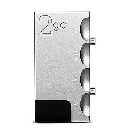 Chord Electronics 2GO