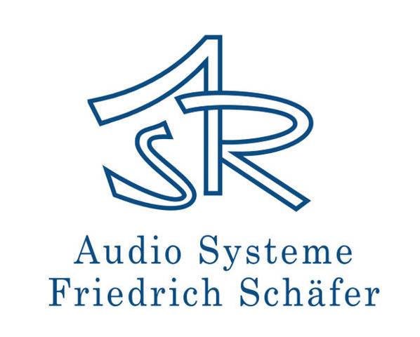 Logo ASR Audio