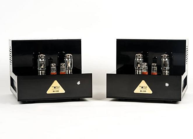 Triangle Art M-100 Tube Amplifier