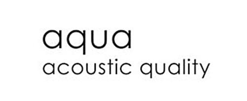 Aqua acoustic quality LinQ Network Interface