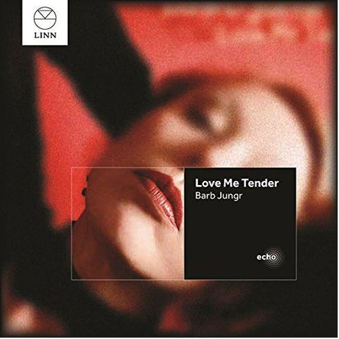 Barb Jungr - Love Me Tender