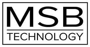MSB Technology S202 Stereo Amplifier