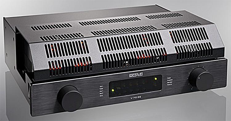 Octave Audio V 70 SE integrated Amplifier