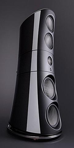 Magico Flagship Loudspeaker M9