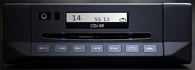 Cyrus CDI-XR CD-Player