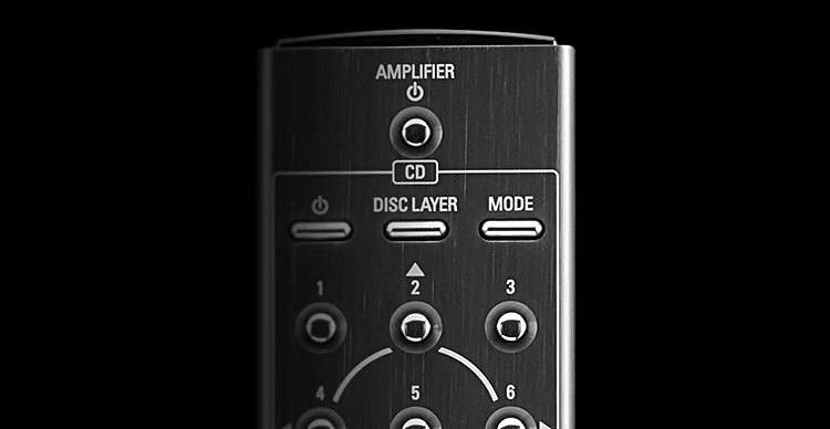 Denon PMA-A110 Integrated Amplifier