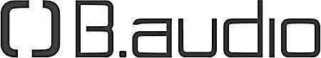 B.audio – B.dac EX DAC / Streamer / Server