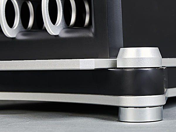 BØRRESEN Releases Z5 Loudspeakers