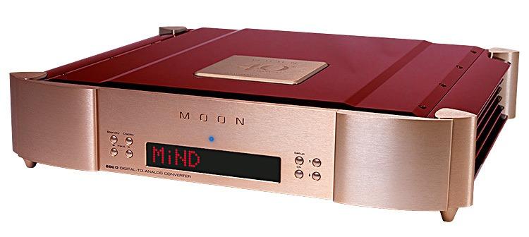 MOON Anniversary Edition