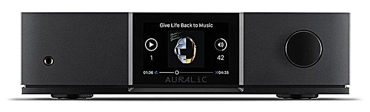 ALTAIR G2.1 Digital Audio Streamer