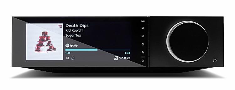 Cambridge Audio Evo all-in-one audio system