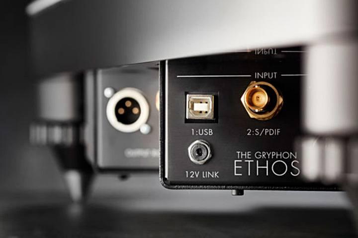 Gryphon Ethos CD-Player