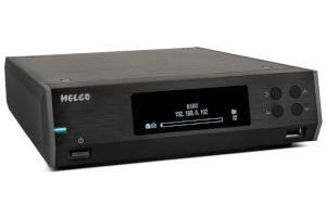 Melco N100 black