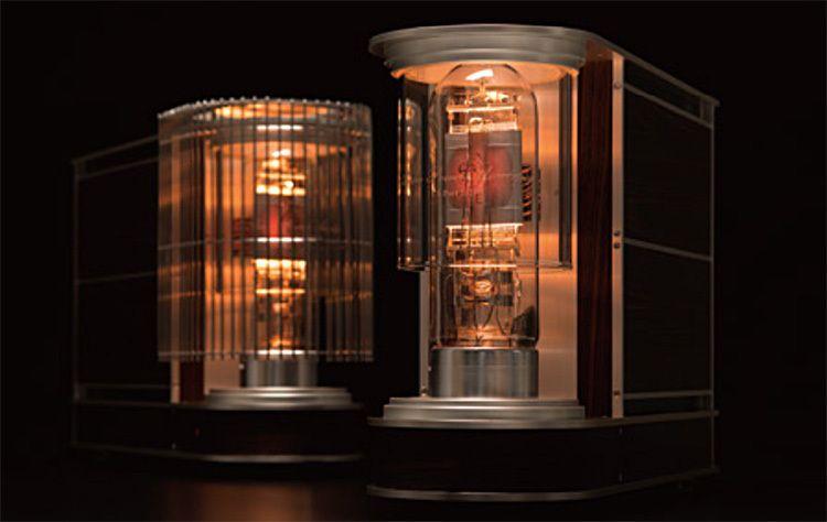 CS Port 212PAM2 Monaural Power Amplifier